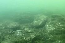 Archeolodzy odnaleźli ruiny zatopionego pałacu pierwszego cesarza Chin!