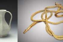 Chiny: Z 800-letniego wraku podjęto ponad 14 tys. niezwykłych artefaktów!