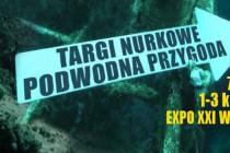 """VII Edycja Targów Nurkowych """"Podwodna Przygoda"""" – zapowiedź"""