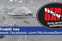 Nurkowe Demo Days wracają po dwóch latach!