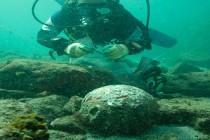 Wrak z Omanu to pozostałości okrętu słynnego Vasco da Gamy! – galeria + video