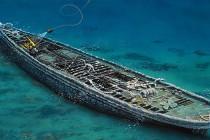 Wrak USS Conestoga zidentyfikowany po 95 latach – video