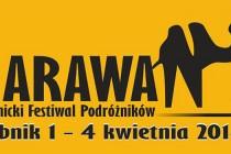 """Rybnicki Festiwal Podróżników """"Karawana"""" – zapowiedź"""