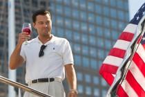 Edward Norton uratował życie Leo DiCaprio podczas nurkowania