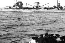 Wielka Brytania: Wraki dwóch niemieckich okrętów z 1919 r. odnalezione!