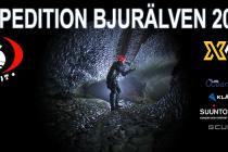 Expedition Bjurälven 2016 – nurkowanie w najbardziej niedostępnym zakątku Szwecji