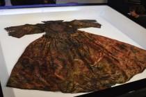 Niezwykłe znalezisko z XVII-wiecznego wraku – video