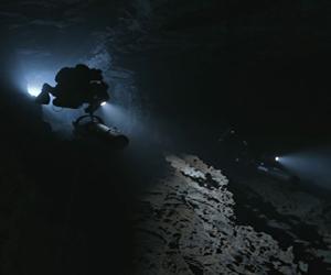"""Polska premiera długo oczekiwanego dokumentu """"Diving into the unknown"""""""