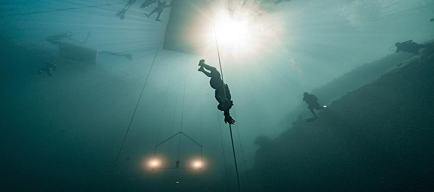 Kolejny rekord świata Williama Trubridga i podsumowanie zawodów Vertical Blue 2016