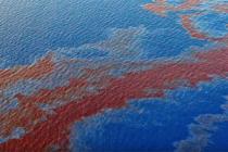 Wyciek ropy naftowej w Zatoce Meksykańskiej! – video