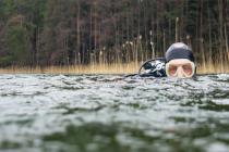 """Projekt """"(Wy)nurzeni"""" – eksploracja i dokumentacja suwalskich jezior – video"""