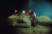 Pierwsza poważna wystawa archeologii podwodnej w British Museum – video + galeria zdjęć