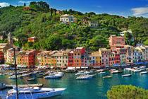 Portofino i Arenzano – włoski raj dla nurków w magicznej Ligurii