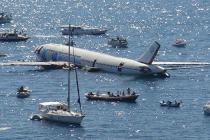Zatopiony Airbus A300 – najnowsza nurkowa atrakcja na tureckim wybrzeżu! – video