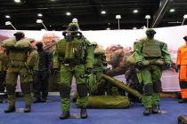 BALT- MILITARY- EXPO – 14. Bałtyckie Targi Militarne