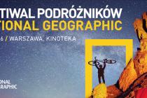Zapraszamy na pierwszą edycję Festiwalu Podróżników National Geographic