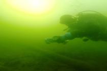 (Wy)nurzeni. Ekspedycja Wigierska – kolejny rekonesans i nurkowane w Jeziorze Pietronajć