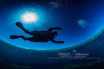 Rekordowe nurkowanie i eksploracja w albańskiej jaskini Viriot – video