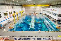 Praca nie z tej Ziemi – nurkowanie z astronautami – video