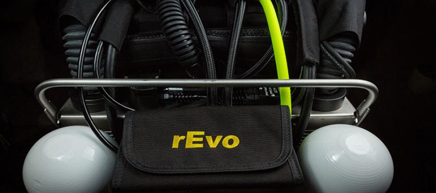 Mares wykupił znaną markę rebreatherów rEvo!