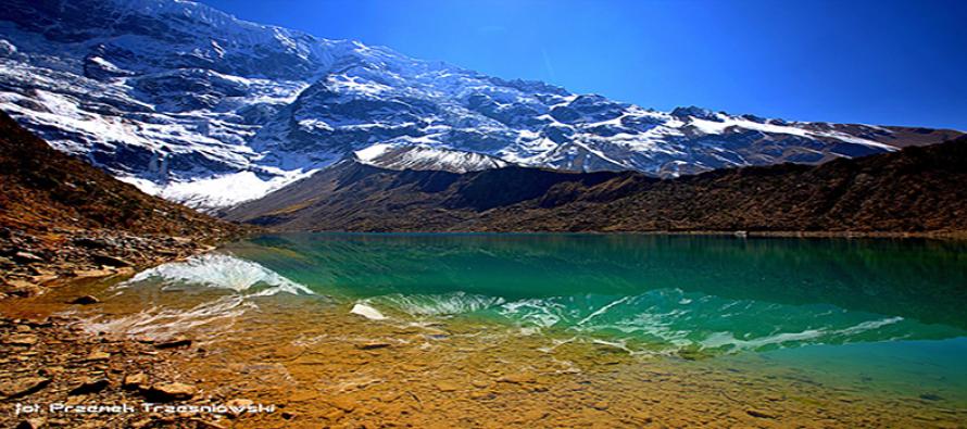 Ekspedycja Salkantay – nurkowanie wysokogórskie w rejonie Machu Picchu – fotorelacja