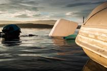"""Skarby Narviku – nurkowania na polskim niszczycielu ORP """"Grom"""""""