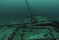 """""""Lady Washington"""" – drugi najstarszy wrak Krainy Wielkich Jezior – video"""