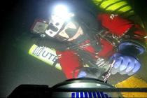"""Chorwacja: rekordowe nurkowanie w ramach projektu """"Stone galaxy"""""""