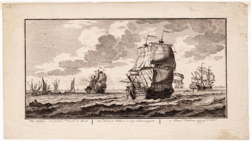 Hekboot-ets-Fries-Scheepvaartmuseum