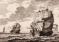 Nurkowie eksplorują wrak holenderskiego żaglowca z 1740 roku