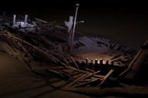 Wrak odnaleziony w Morzu Czarnym przypomina okręt Krzysztofa Kolumba