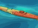 Wrak niemieckiego okrętu podwodnego odnaleziony w pobliżu Wysp Brytyjskich
