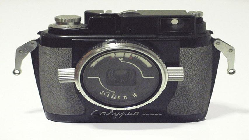 Calypso_camera