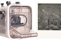 Podwodne zdjęcia robione… Polaroidem?!