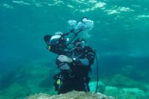 Fotografia podwodna – pasja poparta małą fortuną