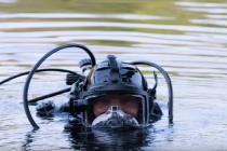 Niecodzienny zawód – Underwater Criminal Investigator – video