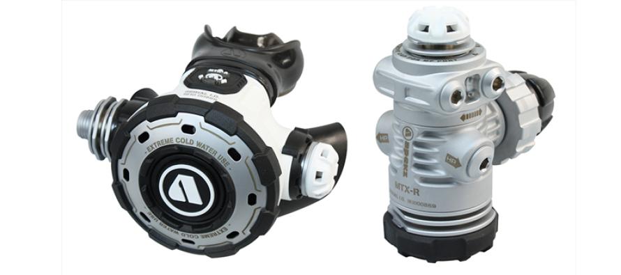Automat Apeks MTX-R – nowość już niedługo w sprzedaży
