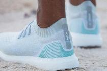 7000 par butów z oceanicznych odpadów trafia do sprzedaży