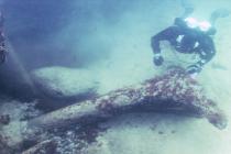 Osada z epoki kamienia odnaleziona na dnie Bałtyku – video
