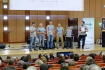 Finał projektu (Wy)nurzeni – Ekspedycja Wigierska – video