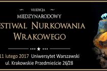 VII Festiwal Nurkowania Wrakowego