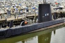 Na Florydzie zatopią okręt podwodny z czasów zimnej wojny!