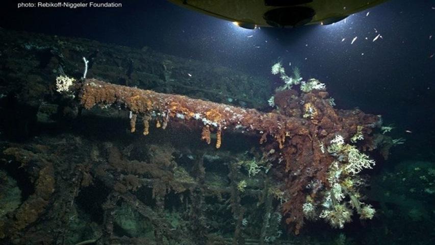 фильмы о затонувших подводных лодках