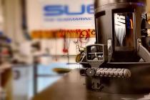 Nowy model skutera Suex – XJ VR, ma zrewolucjonizować rynek!