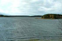 Kaszubskie Morze – Jezioro Wdzydze
