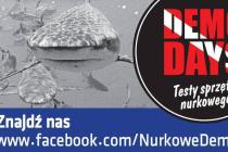 "Otwarcie sezonu – Nurkowe Demo Days na ""Koparkach""!"