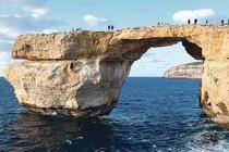Wyspa Gozo utraciła jeden ze swych największych symboli!