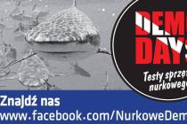 """Nurkowe Demo Days na """"Koparkach"""" coraz bliżej!"""