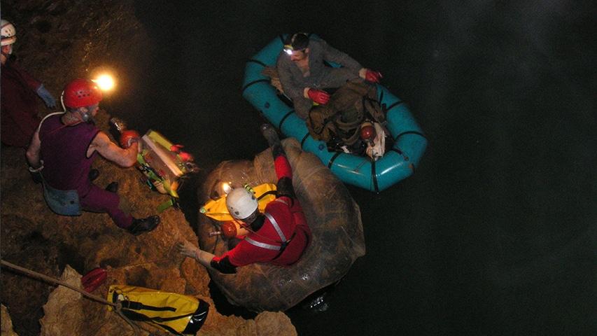 Transport między jeziorami2,fot