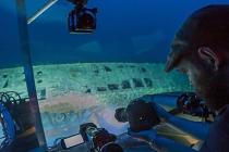 Eksploracja wraku U-boota u wybrzeży USA – video
